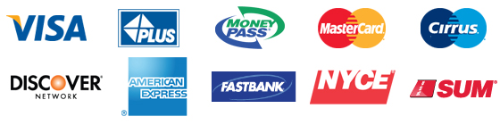 LCU Debit Card - Leominster Credit Union
