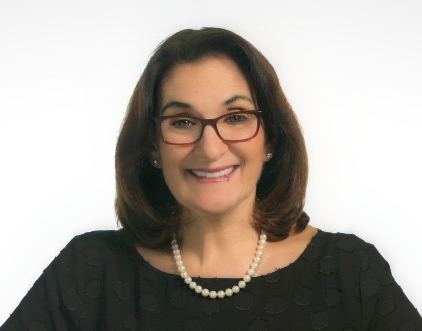 Image of President & CEO Barbara A. Mahoney